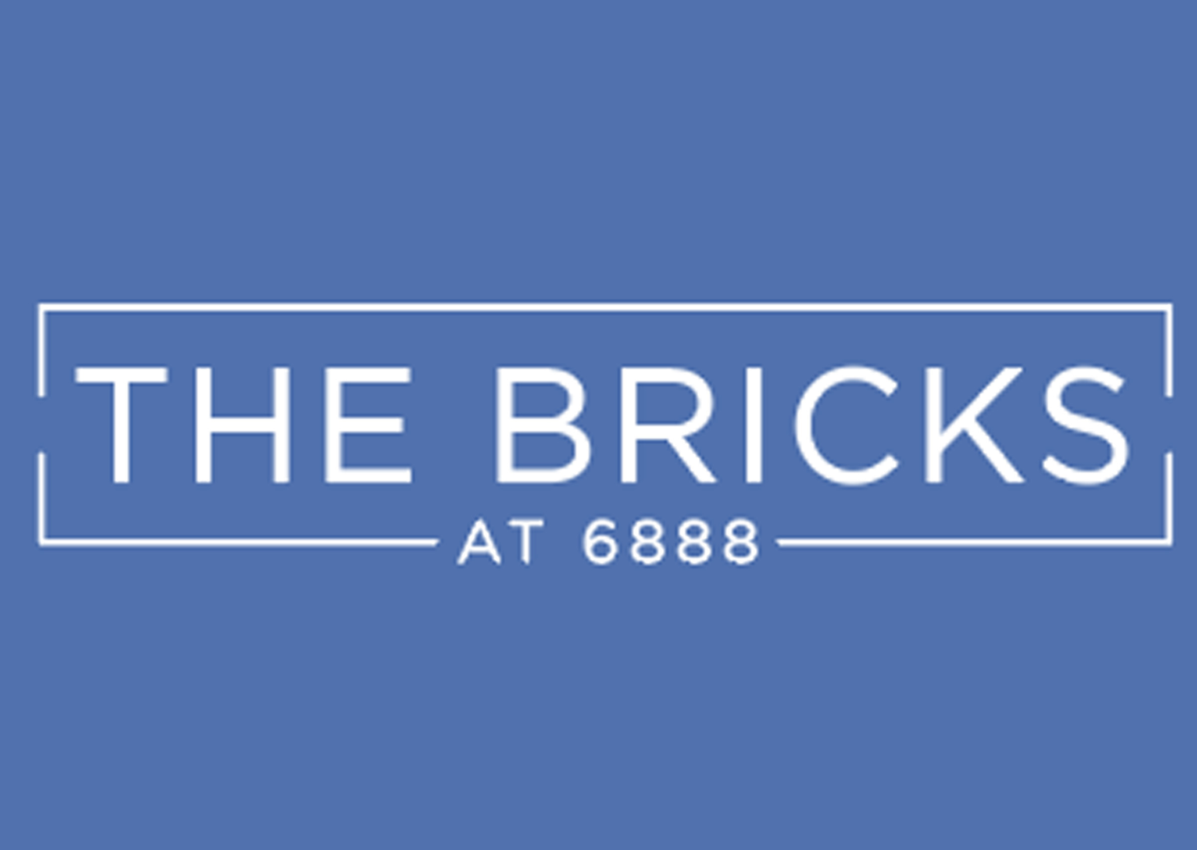 The Bricks at 6888